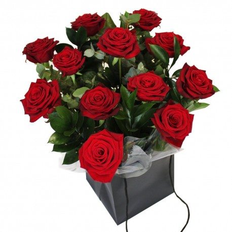 Bueatiful Red or coloured roses